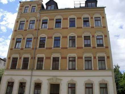 Kleine Wohnung in absoluter Uninähe mit Balkon und EBK