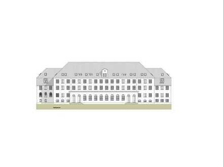 FERTIGSTELLUNG: Modernes Wohnen in der ehemaligen Schule Bärendelle