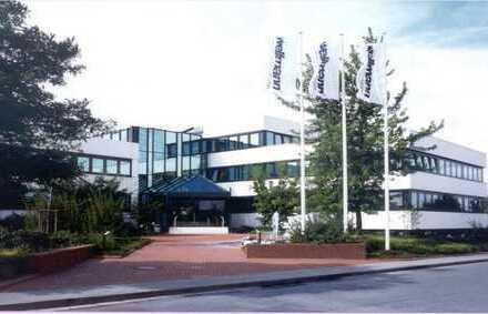 Bürokomplex in Enger/ Nordrhein-Westfalen