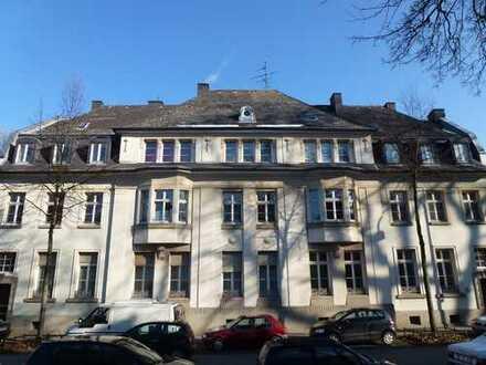 Souterrain 2-Zimmer-Wohnung in Mülheim, Köln