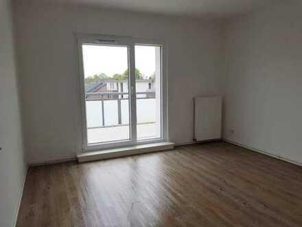 Sanierte 3 Zi.-Wohnung mit großem Balkon- So könnte Ihr Zuhause aussehen