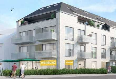 Ihre neue erstklassige Laden-/Bürofläche in sehr guter und frequentierter Lage von Hamburg!
