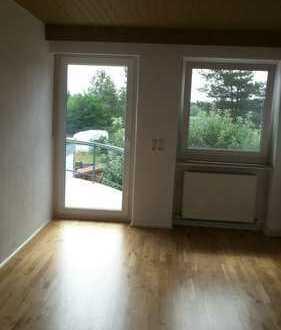 Gepflegte sanierte 3-Zimmer-Wohnung mit 2 Balkone in Schwandorf