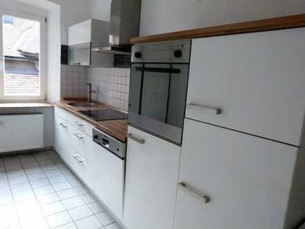 Lindau-Insel 2 Zi-Whng. mit Küche und Bad
