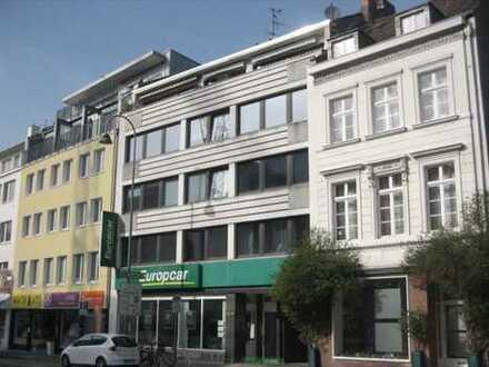 Zentral gelegene Wohnung in Kölner Stadtmitte