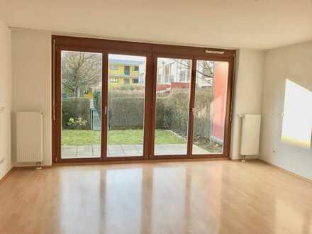 familienfreundliches Haus mit fünf Zimmern in Heidelberg, Übergang Bergheim/Wieblingen