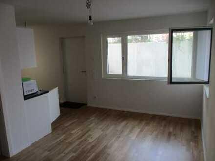 Neuwertige 2-Zimmer-ELW mit Einbauküche in Schorndorf-Süd