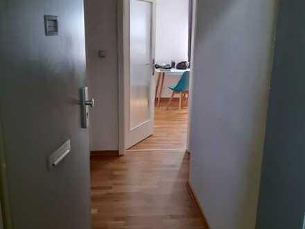 Gepflegte 1-Zimmer-Wohnung mit EBK in Oberföhring, München