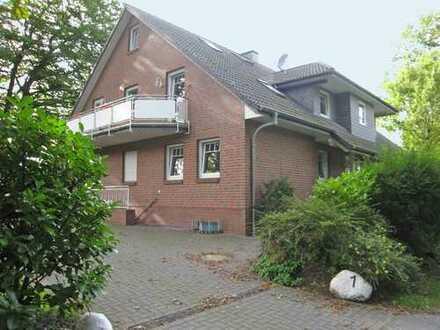 Ganderkesee Bookholzberg sonnendurchflutete exkl. 3 Zi-Whg.