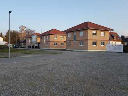 Erstbezug – Einfamilienhaus in Babenhausen zu vermieten!