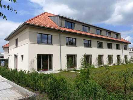 """Wohnen in """"G.O.L.D"""" - Komfortables Familienhaus mit Süd-Terrasse und Garten"""
