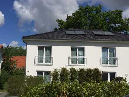 Moderne, große Doppelhaushälfte im Stadtvillenstil Hannover Bemerode Bestlage