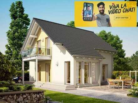 LivingHaus - Viva La Zuhause - Grundstück im Preis berücksichtigt!!