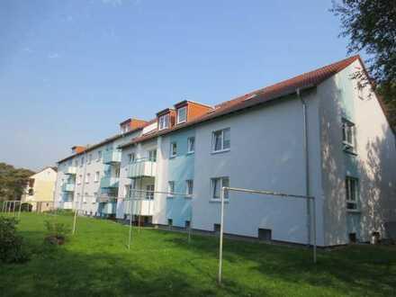 Wohnen heute heißt Vonovia - Gemütliches Domizil in Brackel
