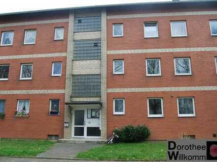 3 Zimmer Erdgeschosswohnung mit Balkon