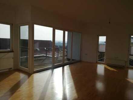 Schönes, geräumiges Haus mit vier Zimmern in Fulda