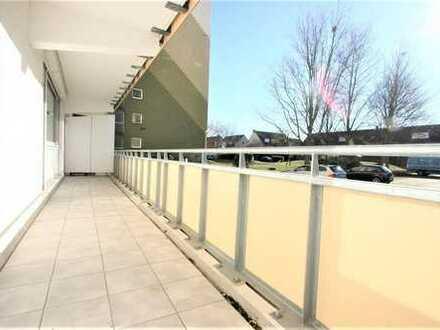 Wunderschöne, helle 3-Zimmer-Wohnung mit großem Balkon und viel Potenzial in Frechen