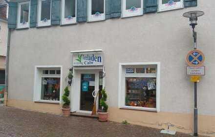 Top-Ladengeschäft für den Einzelhandel in der Lederstraße