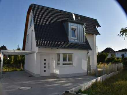 Erstbezug - Neues Einfamilienhaus im Kfw55-Standard mit 137m² Wfl. in Bestlage - 222m² Grund