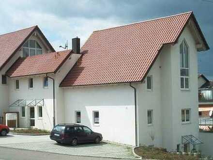 Geräumige 1 1/2 -Zimmer-Wohnung in Bad Waldsee - Haisterkirch