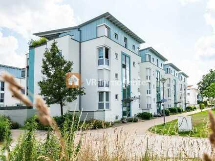 Stilvolle 3-Zimmer-Wohnung in Ehingen- die ideale Kapitalanlage