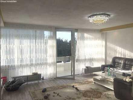 Gepflegte 2-Eigentumswohnungen mit 2 große Balkonen!