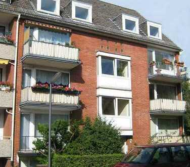 Dachgeschoßwohnung in Bremen-Gröpeling