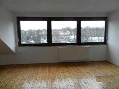 Schicke DG-Wohnung in Essen Schönebeck