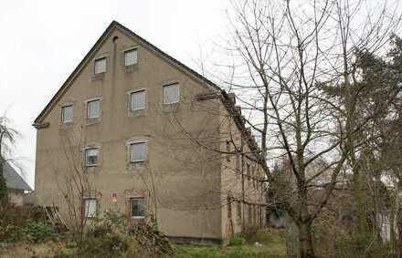 Zum Teil stark sanierungsbedürftiges Mehrfamilienhaus in guter Lage von Herne zu verkaufen