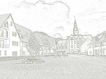 Barrierfreie Wohnungen im Mehrgenerationenhaus in Mülsen OT Thurm