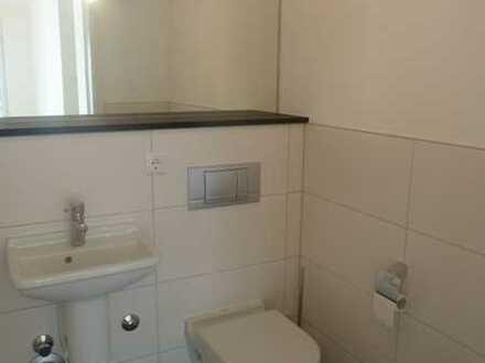 Gepflegte 3-Zimmer-Wohnung mit EBK in Nürnberg