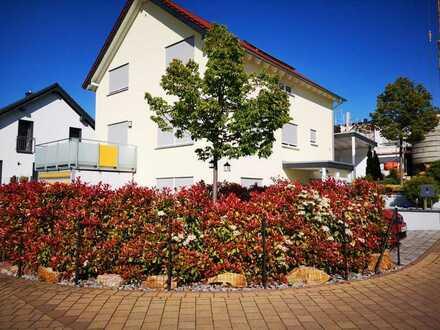 """Hochwertige Wohnung/Einfamilienhaus im Neubaugebiet """"In den Weingärten"""" in Bad Kreuznach"""