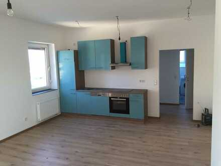 Dortmund Asseln ! Moderne, wertige 2 Zimmer 42m² DG Wohnung ! Wände mit Feinputz, neues Bad, EBK !