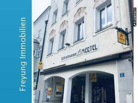 Traumhafte Stadtwohnung im Herzen von Vilsbiburg