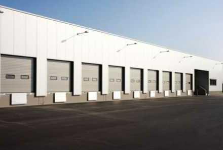 """BAUMÜLLER & CO."" 20.000 m² Halle + 500 m² Büro / Nähe A3 / WGK"
