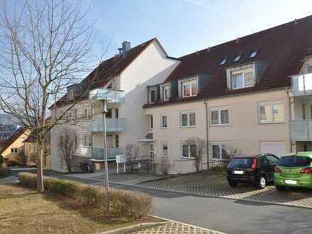 4 Zi Maisonette ETW mit Loggia und TG Stellplatz in Jena Buchaer Str. 8c