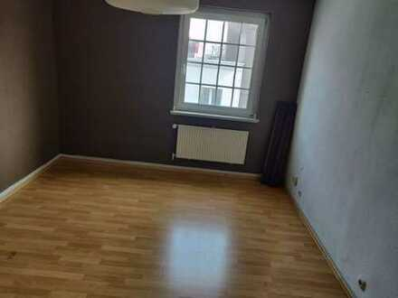 2 Zimmer wohnung available in the city center, one block away from rhine