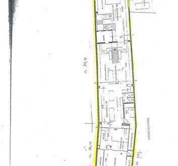 Großraumladen - Fußgängerzone Neunkirchen 350 - 580 m²