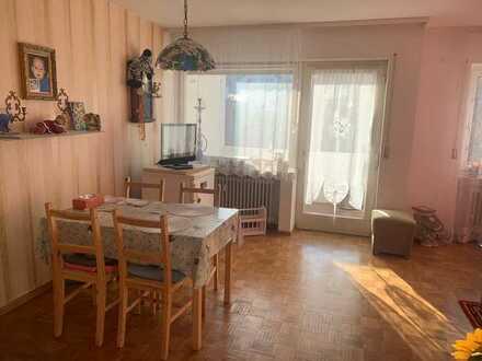 Attraktive 1 Zimmerwohnung in Rümmingen