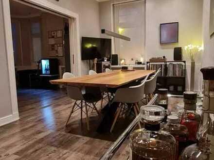Exklusive Altbau Wohnung in Top Lage in Essen Bredeney - All inklusive