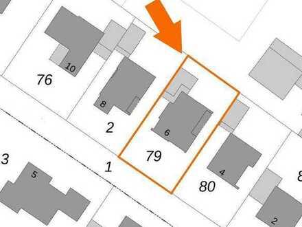 Bebautes Grundstück belastet mit Erbbaurecht als Kapitalanlage!
