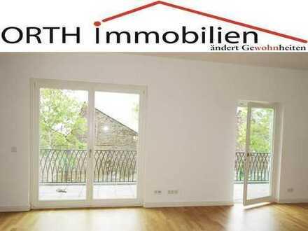 Oberkassel - Heerdt / Schicke 2 Zimmer Wohnung mit großer Terrasse