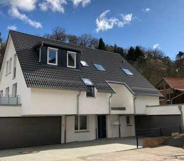 Idyllische Wohnung in Stuttgart Rohracker