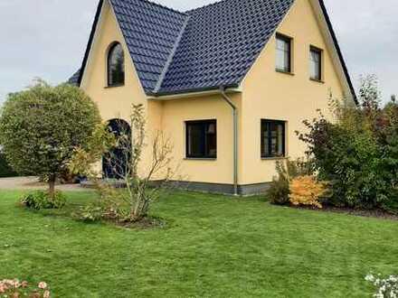 Vollständig renoviertes 4-Zimmer-Einfamilienhaus mit EBK in Wittenberge, Wittenberge