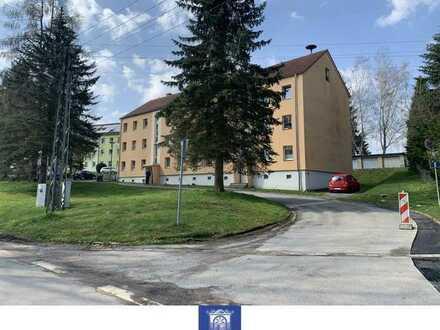 Ruhig gelegene 2-Zimmer-Wohnung mit Laminat!