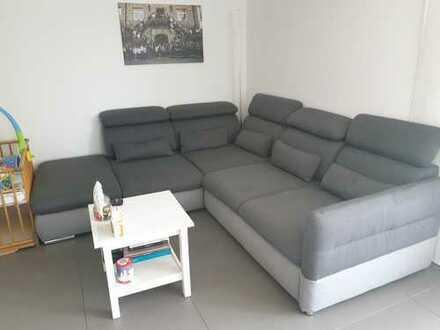 Moderne 3-Zimmer-Wohnung mit Garten in Stadtrandlage in Öhringen