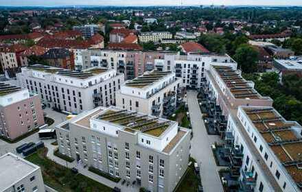 www.noltemeyer-hoefe.de • Top 4 - Zimmer Wohnung • Balkon • Einbauküche