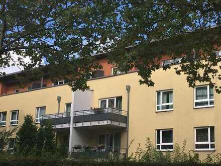 3-Zimmer Wohnung in Bonn-Bad Godesberg mit Tiefgarage und Balkon