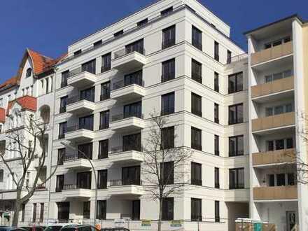 Neubau aus 2017 - Nähe Kurfürstendamm/ Westfälische Straße