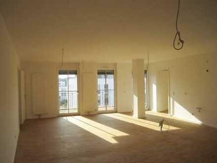 Ausgefallene 3-Zimmer-Wohnung mit Balkon in Fürth Süd